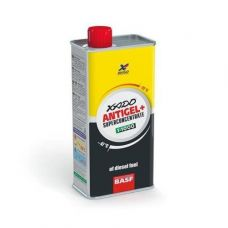 Антигель дизтоплива XADO ХD40302
