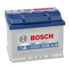 АКБ Bosch 60 А/ч