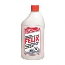Герметик жидкий Felix для радиатора