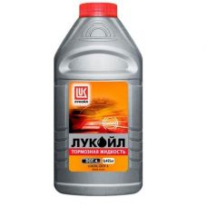 Тормозная жидкость Лукойл DOT 4