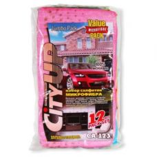 Набор для мойки автомобиля CityUp СА-123