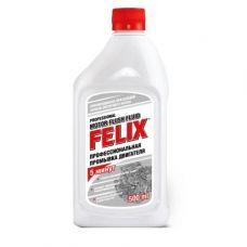 Промывка двигателя Felix