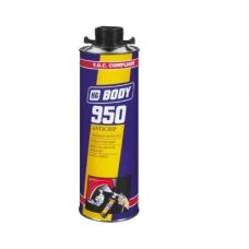 Антигравий 950 BODY серый
