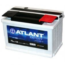 АКБ Atlant export 60 А/ч