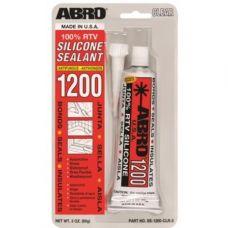 Герметик силиконовый ABRO SS-1200