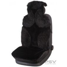 Накидка Premium Prestige черная PSV 121895