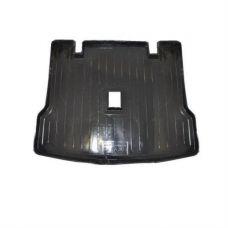 Коврик багажника для Lada Ларгус (7 мест)