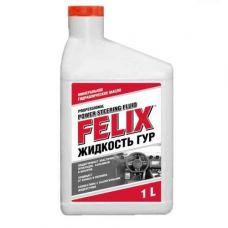 Жидкость гидроусилит.руля Felix 1л