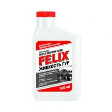 Жидкость гидроусилит. руля Felix 0,5 л