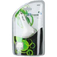 Зарядное устройство для телефона от прикуривателя