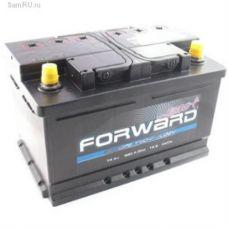 АКБ Forward 60А/ч прямая полярность