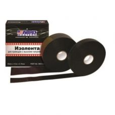 Изолента для проводов с высоким напряжением ABRO BHV-4.5-R