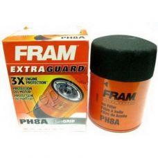 Фильтр масляный FRAM РН-8А