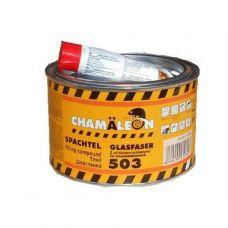 Шпатлевка со стекловолокном Chamaleon 0,25 кг