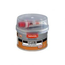 Шпатлевка для бампера Novol 0,5 кг