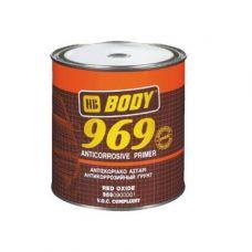 Грунт Body 969 1K антикорорз.