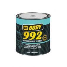 Грунт Body 992 1K коричневый