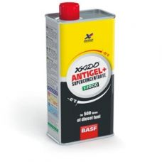 Антигель дизтоплива XADO XD40002