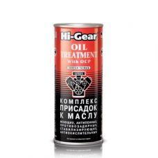 Комплекс супер присадок в масло Hi-Gear HG2243