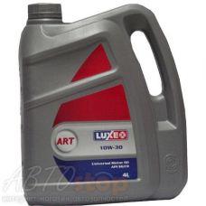 Масло Luxoil Standard 10W-30 4л