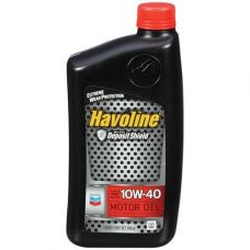 Масло Chevron Havoline 10W40 1л