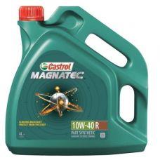 Масло Castrol Magnatec 10W40 R 4л
