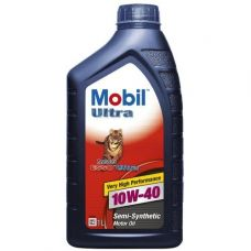 Масло Mobil Ultra™ 10W-40 1л