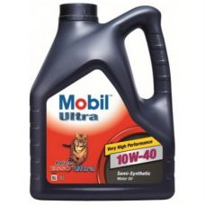 Масло Mobil Ultra™ 10W-40 4л