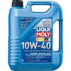Масло Liqui Moly Super Leichtlauf 10W-40 5л