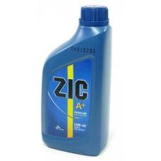Масло ZIC A+ 10W-40 1л