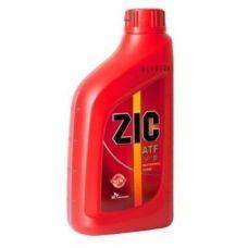 Масло ZIC ATF SP III 1л