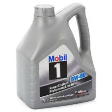 Масло Mobil 1™ 5W-50 4л