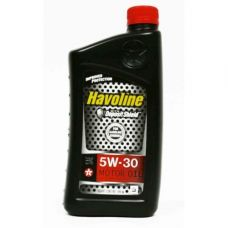 Масло Chevron Havoline 5W30 1л