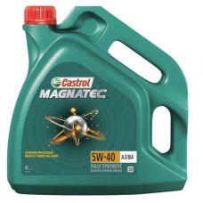 Масло Castrol Magnatec 5W40 А3/В4 4л
