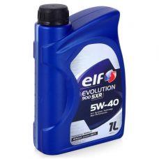 Масло Elf Evolution 900 SXR 5w40 1л
