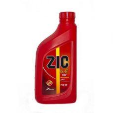 Масло ZIC G-F TOP 75W-90 1л