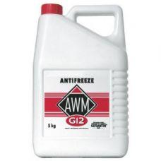 Антифриз AWM G12 5л