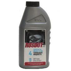 Тормозная жидкость серая ROSDOT 4