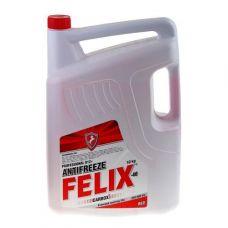 Антифриз Felix 10л