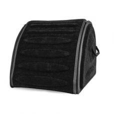 Автосумка 3D черная М PSV 114832