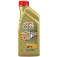 Масло Castrol EDGE 5W-40 1л