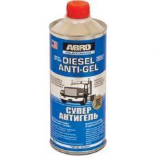 Антигель дизтоплива ABRO DA-500