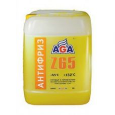 Антифриз AGA 044Z 10л